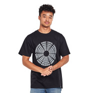 101 Apparel - Deep Vinyl Grooves T-Shirt