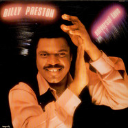 Billy Preston - Universal Love