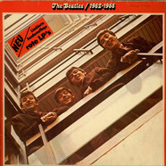 Beatles, The - 1962-1966