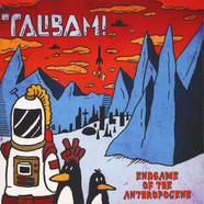 Talibam! - Endgame Of The Anthropocene