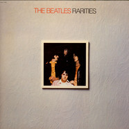 Beatles, The - Rarities