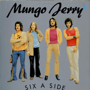 Mungo Jerry - Six A Side