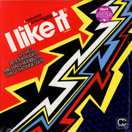 Various - I Like It Volume 1