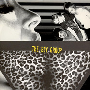 The Boy Group - Big Bottom