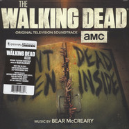 Bear McCreary - OST The Walking Dead