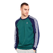 adidas Skateboarding - Uniform Crewneck