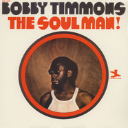 Bobby Timmons - Soul Man!