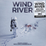 Nick Cave & Warren Ellis - OST Wind River Snow White Vinyl Edition