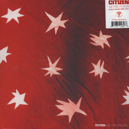 Citizen - As You Please Orange / Blue Vinyl Edition