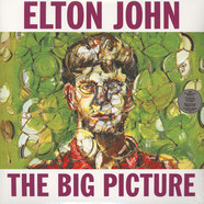Elton John - The Big Picture (2017 Remaster)