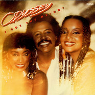 Odyssey - I Got The Melody