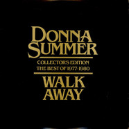 Donna Summer - Walk Away Collector's Edition (The Best Of 1977-1980)
