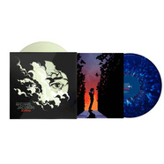 Michael Jackson - Scream Glow In The Dark Vinyl Edition