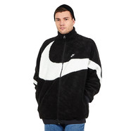 Nike - NSW VW Rev Swoosh Fullzip Jacket