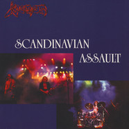 Venom - Scandinavian Assault