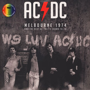 AC/DC - Melbourne 1974 & The TV Collection Deluxe Edition