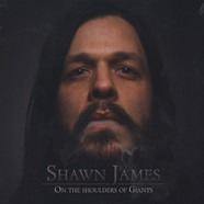 Shawn James - On The Shoulders Of Giants