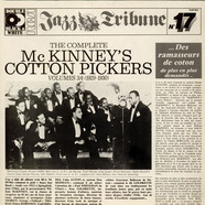 McKinney's Cotton Pickers - The Complete McKinney's Cotton Pickers Volumes 3/4 (1929-1930)