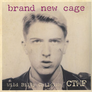Wild Billy Childish & CTMF - Brand New Cage Colored Vinyl Edition