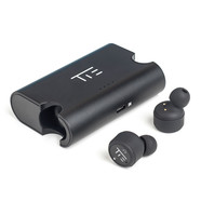 TIE Audio - Bluetooth 4.2 Earphones + Powerbank TRULY PRO (X2T)
