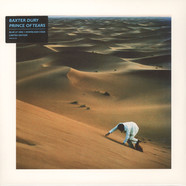 Baxter Dury - Prince Of Tears Blue Vinyl Edition