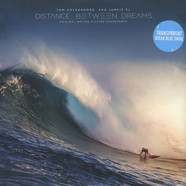 Tom Holkenborg aka Junkie XL - OST Distance Between Dreams Ocean Blue Swirl Vinyl Edition