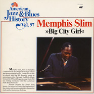 Memphis Slim - Big City Girl