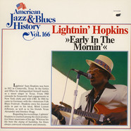 Lightnin' Hopkins - Early In The Morning