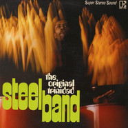 Original Trinidad Steel Band, The - The Original Trinidad Steel Band
