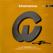 Khetama - Club Works Vol.1