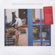 William Eggleston - Musik