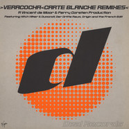 Veracocha - Carte Blanche (Remixes)