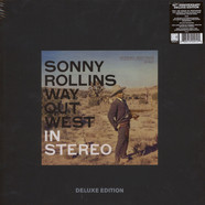Sonny Rollins - Way Out West Deluxe Edition
