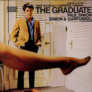 Simon & Garfunkel, Dave Grusin - The Graduate (OST)