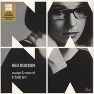 Nana Mouskouri - Nana Arranged & Conducted By Bobby Scott