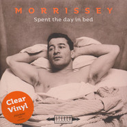 Morrissey - Spent The Day In Bed / Judy Is A Punk