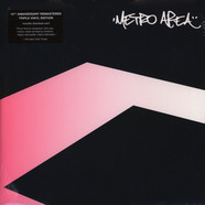 Metro Area - Metro Area 15th Anniversary Remastered