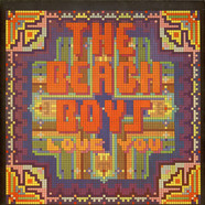 Beach Boys, The - Love You