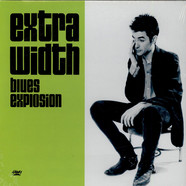 Jon Spencer Blues Explosion, The - Extra Width