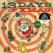 V.A. - Bloodshot Records' 13 Days Of Xmas