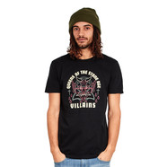 Queens Of The Stone Age - Villains T-Shirt