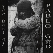 Pablo Gad - The Best Of Pablo Gad
