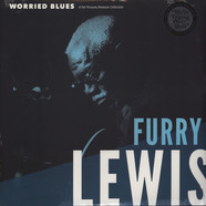 Furry Lewis - Worried Blues