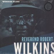 Rev. Robert Wilkins - Worried Blues