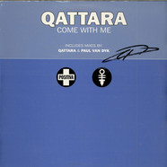Qattara - Come With Me