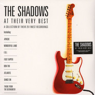 Shadows, The - At Their Very Best