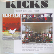 Kicks, The - Experimental Boat Edition