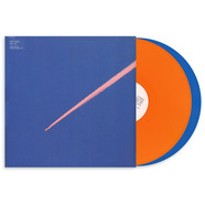 King Krule - The Ooz Colored Vinyl Edition