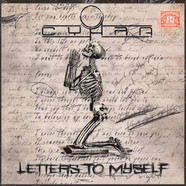 Cyhra - Letters To Myself