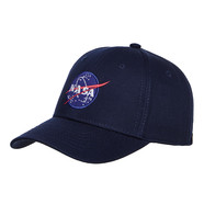 Alpha Industries - NASA Cap